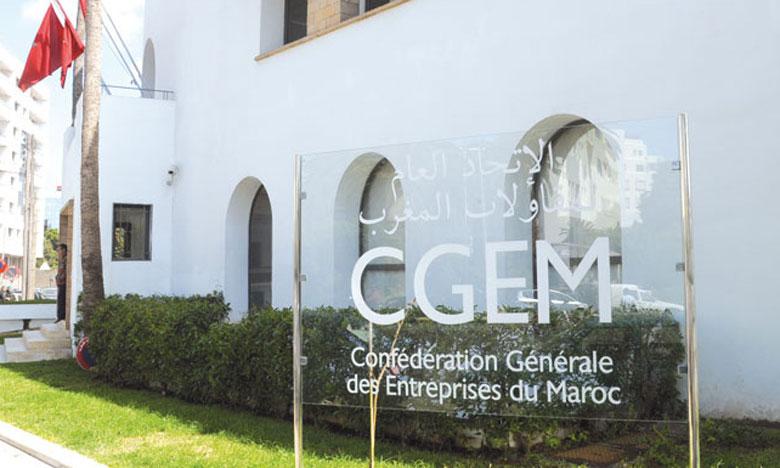 الاتحاد العام لمقاولات المغرب يمنح شارة المسؤولية المجتمعية