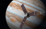 مركبة فضاء أمريكية تكتشف أعاصير وأنهرا من الأمونيا على كوكب المشتري