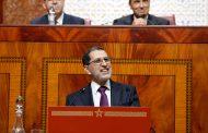العثماني يُسَاءَلُ لأول مرة حول محاربة الفساد بالمغرب