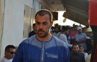 اعتقال ناصر زفزافي