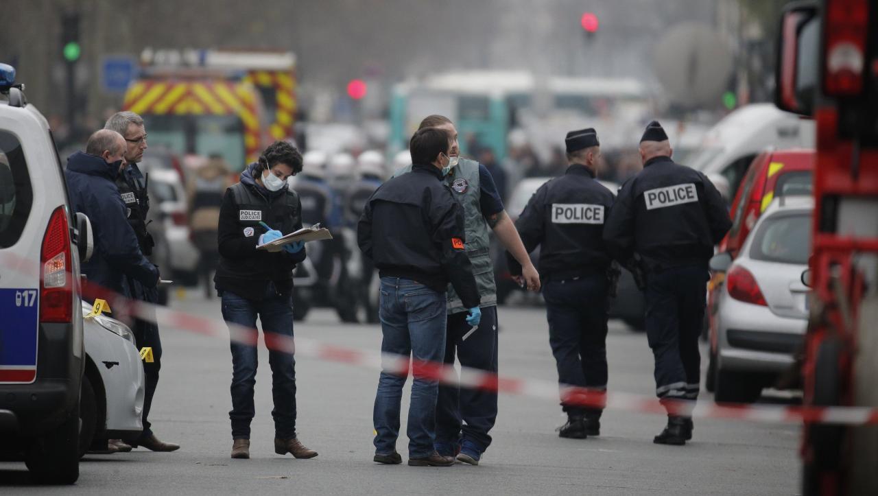 بروكسل تتفادى تنفيذ هجوم إرهابي عنيف من قبل مغربي