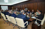 استماع مجلس الحكومة ليوم غد لعرض محمد بوسعيد حول نظام الصرف المرن