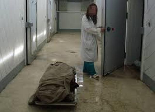 التامك يوضح سبب وفاة سجين بسجن لوداية بمراكش
