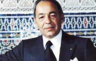 افريقيا تعترف بدور الحسن الثاني وتعلق صورة عملاقة له داخل أروقة الاتحاد الافريقي