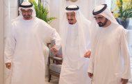ابوظبي تؤكد ان الامارات والسعودية تريدان تغيير سياسة قطر وليس نظامها