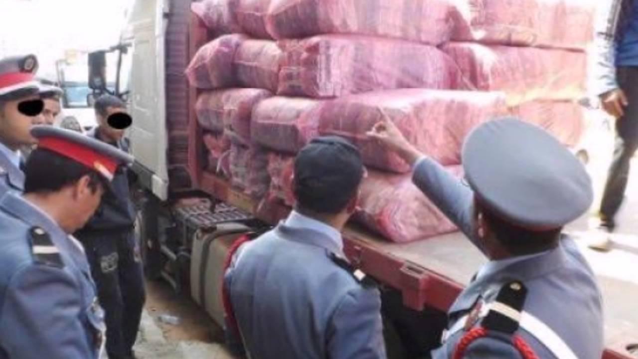 ولاية الدار البيضاء تعلن الحرب على السلع المقلدة الصينية