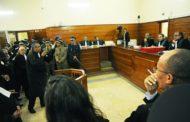 إسدال الستار اليوم عن محاكمة المتورطين في جرائم