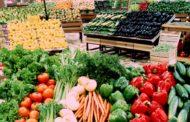 الفواكه والخضروات الملونة تقي من سرطان القولون