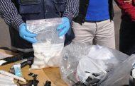 كارتيلات الكوكايين بدأت تستغل الجنسيات العربية للتهريب عبر المغرب