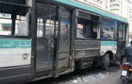 تسجيل 768 اعتداء جنسي على متن حافلات