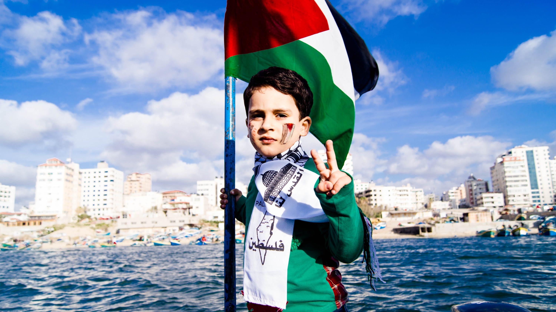 هل تعلم.. أبرز محطات الصراع الفلسطيني الاسرائيلي