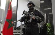 إلقاء القبض على شخصين تابعين لخلية فاس الإرهابية