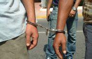 الجديدة..إيقاف مشتبه في تورطهما في السرقة تحت التهديد بالسلاح