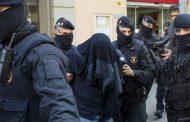 اعتقال مغربي باسبانيا مُتهم بالتجنيد لفائدة