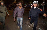 اندلاع مواجهات بين شبان مغاربة ومهاجرين أفارقة لهذا السبب