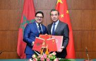 الصين وإفريقيا يتقاسمان نفس مسار التنمية العادلة والمشتركة