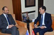 المغرب وفرنسا يقرران تعزيز تعاونهما في عدد من المجالات الاجتماعية
