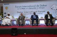 المؤتمر الدولي للسلم والأمن بإفريقيا يفتتح أشغاله بمشاركة المغرب