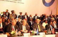 الملك يشارك بأبيدجان في حفل افتتاح القمة الخامسة للاتحاد الإفريقي -الاتحاد الأوروبي