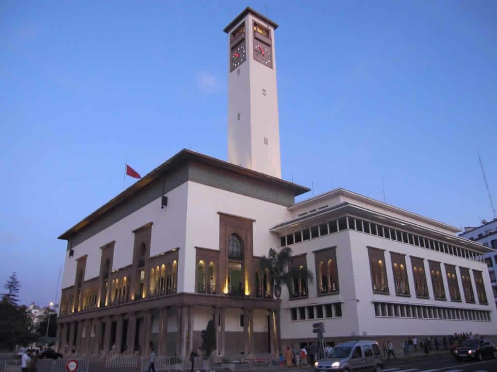 الدار البيضاء.. تواصل عملية إيداع الترشيحات