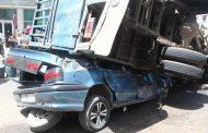 12 قتيلا و2162 جريحا حصيلة حوادث السير