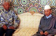 زوما: المغاربة ساعدونا كثيرا والمغرب بلد افريقي نحتاج إلى علاقات معه