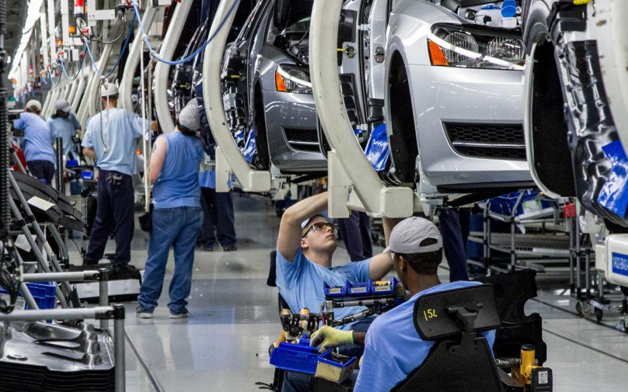 ارتفاع قيمة صادرات قطاع السيارات