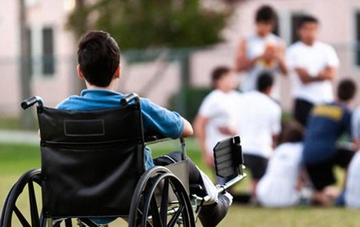 نسبة تمدرس الأطفال في وضعية إعاقة تناهز 55%
