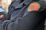 فتح بحث قضائي مع مقدم شرطة