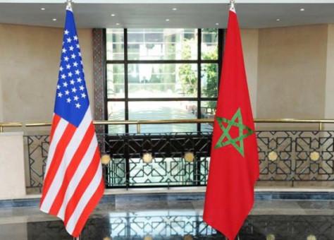خبير أمريكي.. المغرب