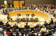 مجلس الأمن الدولي يطالب بعدم استخدام الأراضي الأفغانية لإيواء الإرهابيين