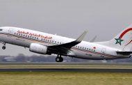 استئناف الرحلات الجوية من وإلى المملكة المغربية