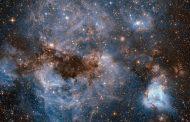 اكتشاف مغربي لعوالم جديدة بين مجموعة من النجوم