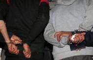 اختطاف واحتجاز.. توقيف شخصين بينهما ضابط شرطة