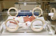 ولادة طفل من أم خضعت لعملية زرع رحم