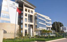 تتويج جامعة محمد الخامس..