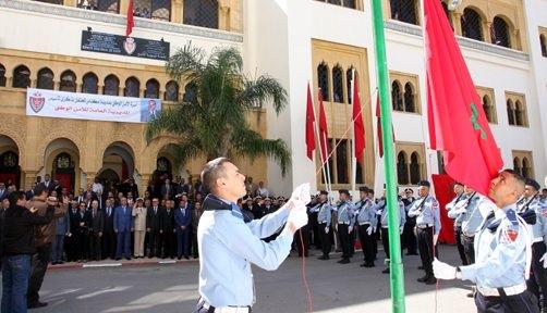 الأمن الوطني.. شرطة مواطنة في خدمة المغاربة منذ 63 سنة