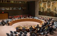 مجلس الأمن الدولي يعقد أول جلسة حول وباء كورونا