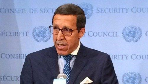 هلال مخاطبا غوتيريس ومجلس الأمن.. تم تجديد التأكيد بقوة على مغربية الصحراء الانتخابات