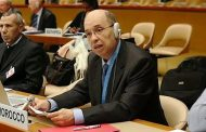 زنيبر يندد بالعداء المرضي للنظام الجزائري