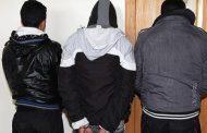 البرنوصي.. فتح بحث قضائي بشأن تورط ثلاثة أشخاص في حيازة مواد متفجرة