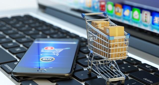 ارتفاع مبيعات التجارة الإلكترونية