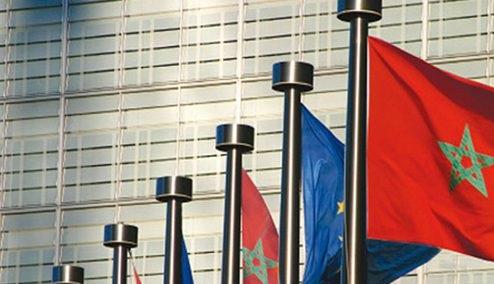 المغرب والاتحاد الأوروبي.. تثمين مستوى تنفيذ برامج التعاون الخاصة بإدماج المهاجرين