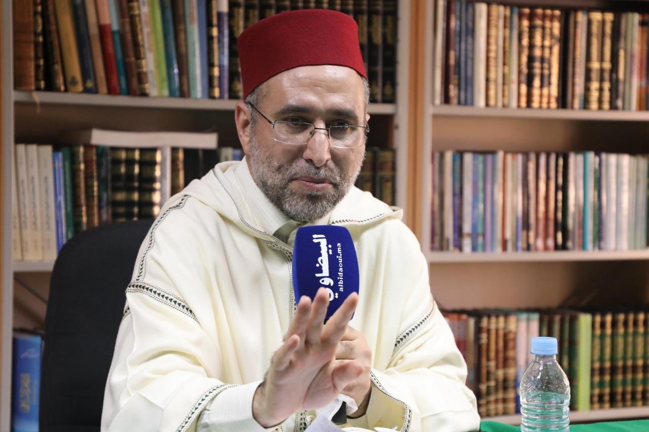 حيثيات فتوى المجلس العلمي الأعلى بضرورة إغلاق مساجد المملكة