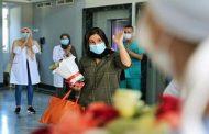 5383 إصابة جديدة وعدد الملقحين بالكامل يفوق 15 مليون و285 ألف شخص