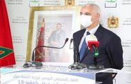 وزير الصحة: تحسن تدريجي للحالة الوبائية بالمغرب