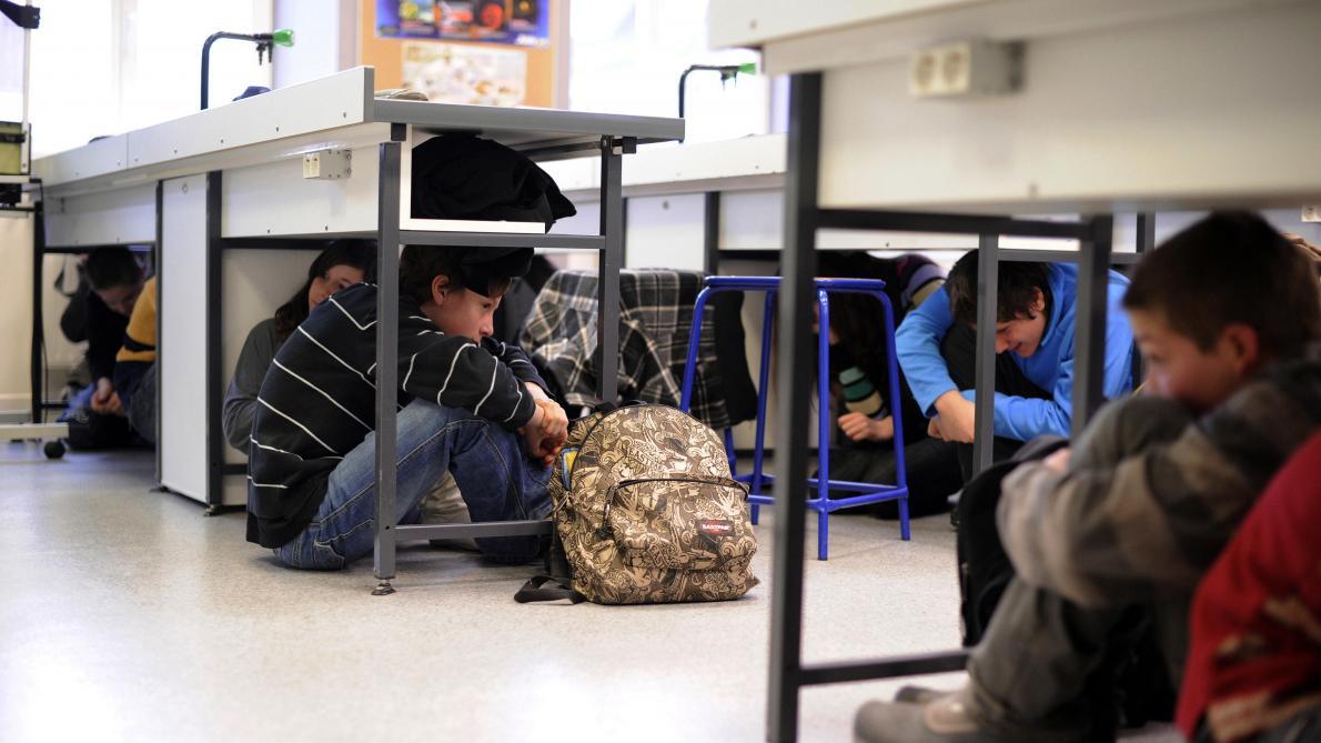 الإعلان عن يوم دولي لحماية التعليم من الهجمات