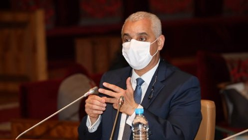 استراتيجية وزير الصحة لتلقيح المغاربة..