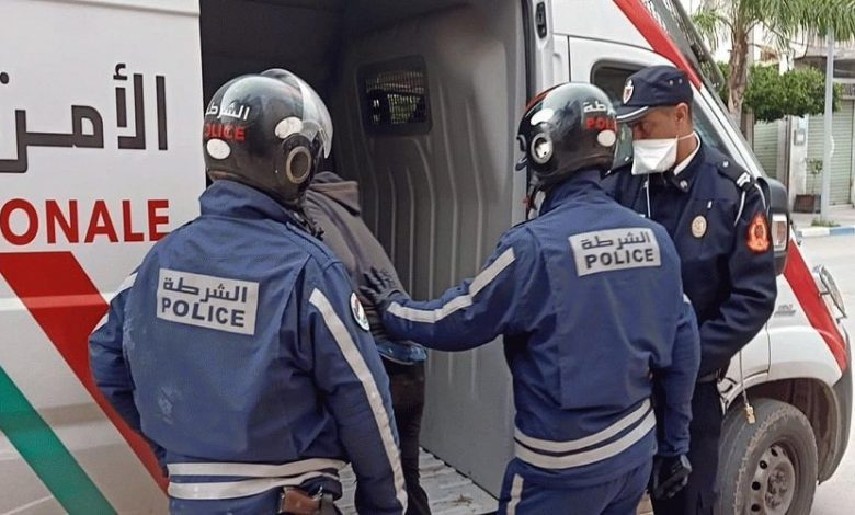 التهريب الدولي للمخدرات.. توقيف 11 شخصا