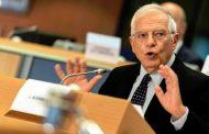 بوريل: الاتحاد الأوروبي يتابع عن كثب وضعية حقوق الإنسان في الجزائر